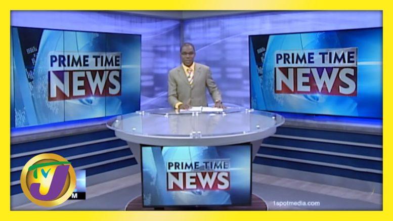 Jamaica News Headlines | TVJ News - March 30 2021 1