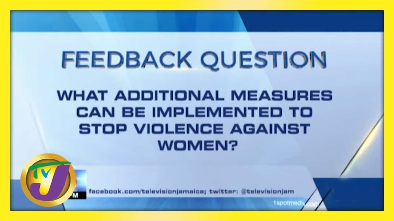 Feedback Question | TVJ News - March 30 2021 1