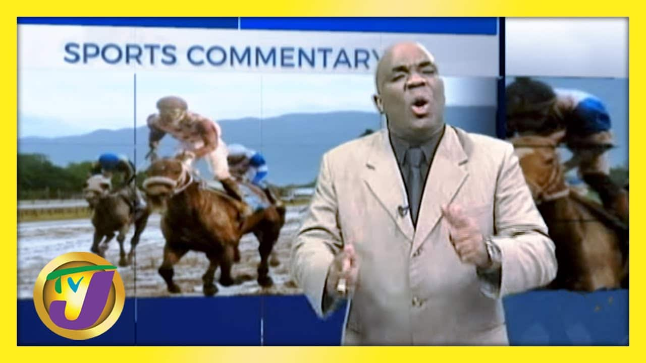 TVJ Sports Commentary - March 30 2021 1