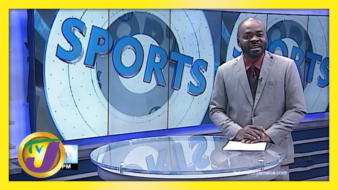 Jamaica Sports News Headlines - March 30 2021 5