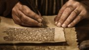 Content of 'locked letter' from 17th century revealed 5
