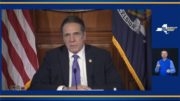 New York Governor Cuomo breaks silence over sexual harassment allegations 2