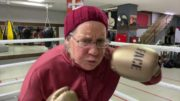 Grandmother fights Parkinson's with non-contact boxing 3