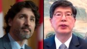 Trudeau snaps back after Chinese ambassador's comments 5