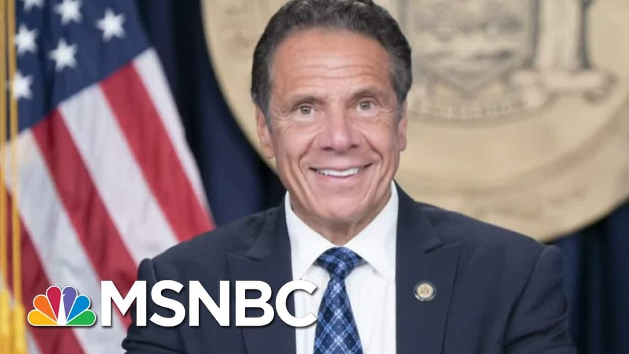 Probe Into Gov. Cuomo Claims Is Expected To Be Wide-Ranging | Morning Joe | MSNBC 1