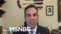 Congressman Introduces Legislation Related To January 6 Attack | Morning Joe | MSNBC 4