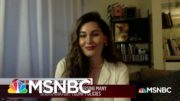 """Actress Trace Lysette On Her New Docu-series """"Trans in Trumpland"""" 