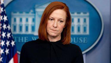 "Will U.S. share COVID-19 vaccines? ""No'"" says press secretary Jen Psaki 6"