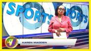 Jamaica Sports News Headlines   TVJ Sports - March 2 2021 3