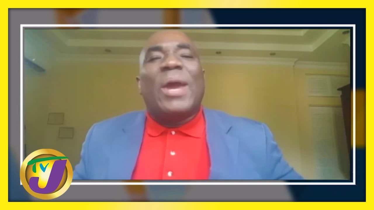 Senior Reggae Boyz Demands of the Jamaica Football Federation | TVJ Sports Commentary - March 2 2021 1