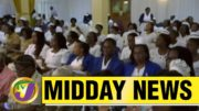 Jamaica's Twin Threat - Covid-19 & Fleeing Nurses - March 3 2021 2