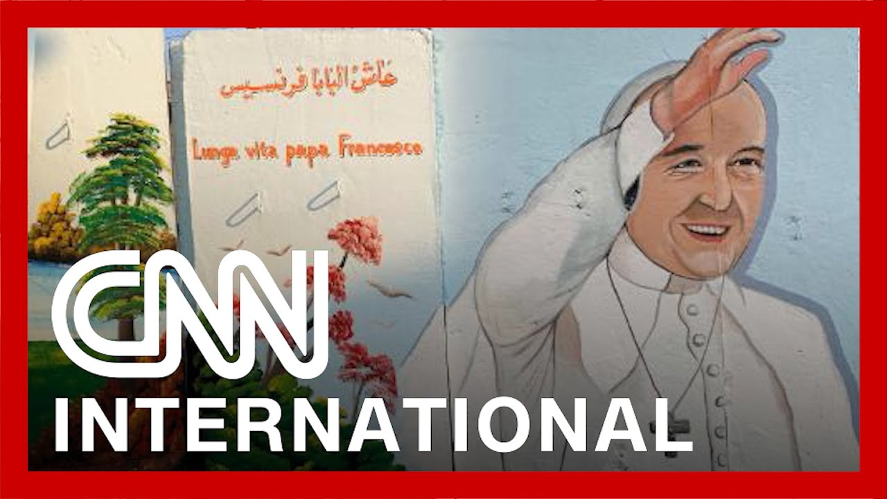 Pope Francis to visit Iraq's minority Christian community 1