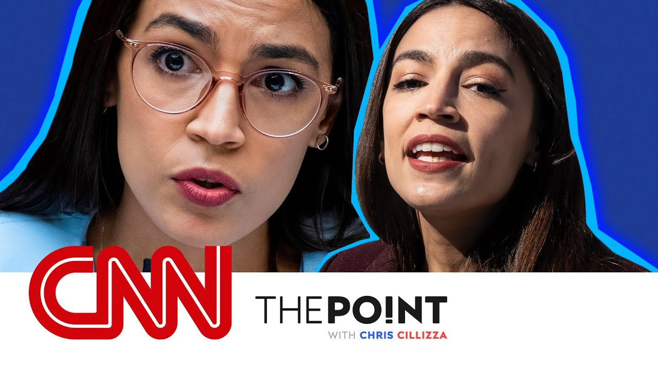 Here's why AOC is a political powerhouse 1