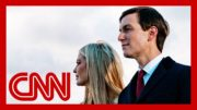 Kushner disappears from Trump's inner circle 3