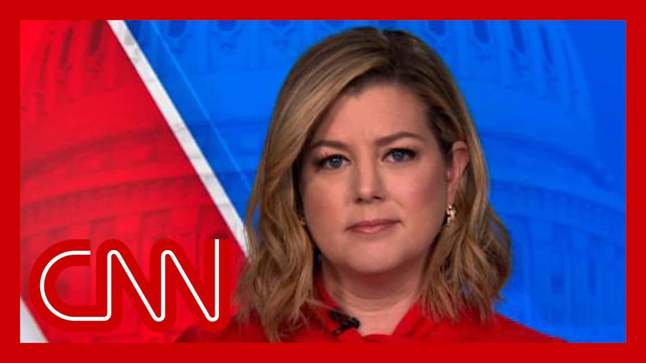 Keilar: GOP hasn't figured out Trump is just a man behind the curtain 1