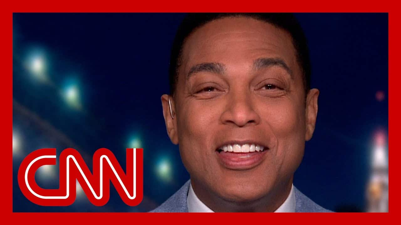 Don Lemon: The Republican outrage machine is working 1