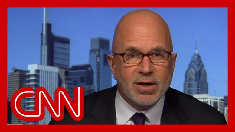 'Refreshing': Smerconish reacts to Manchin's move 1