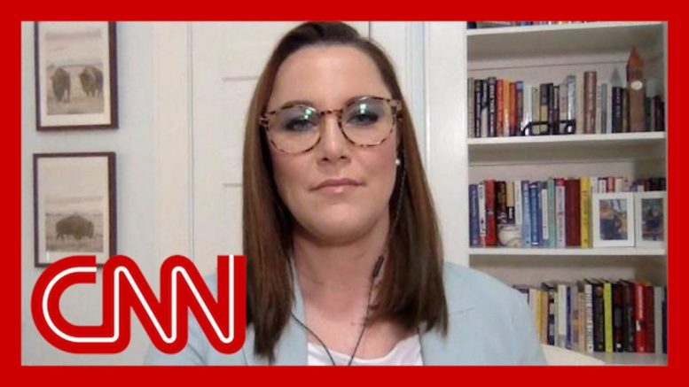 SE Cupp: We are possibly living in the stupidest of times 1