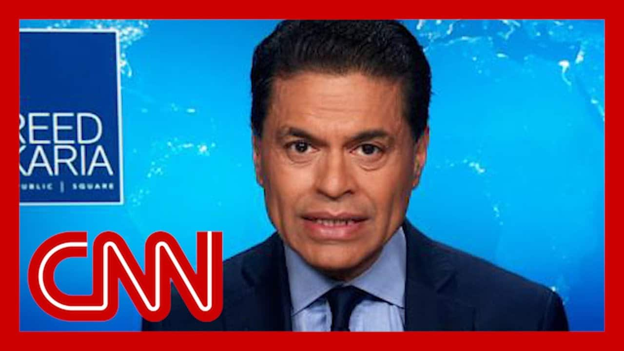 Fareed: Biden is sending message to Americans and the world 4