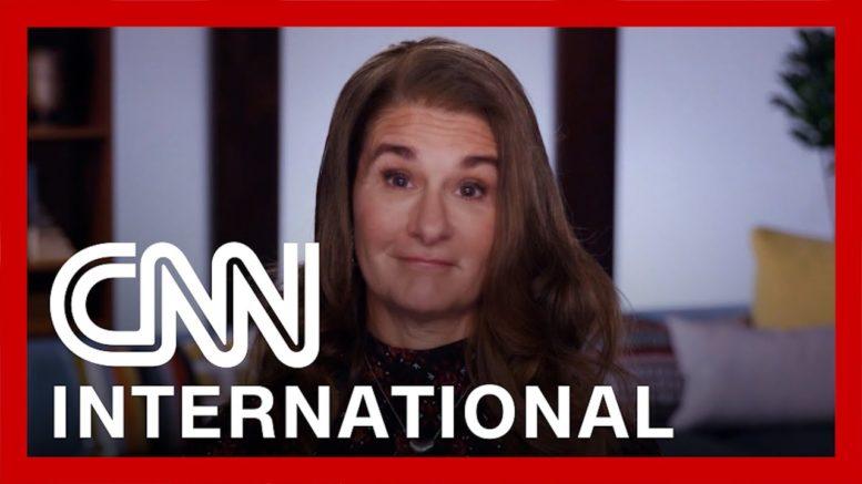 Melinda Gates: Women are leaving workforce in huge numbers 1