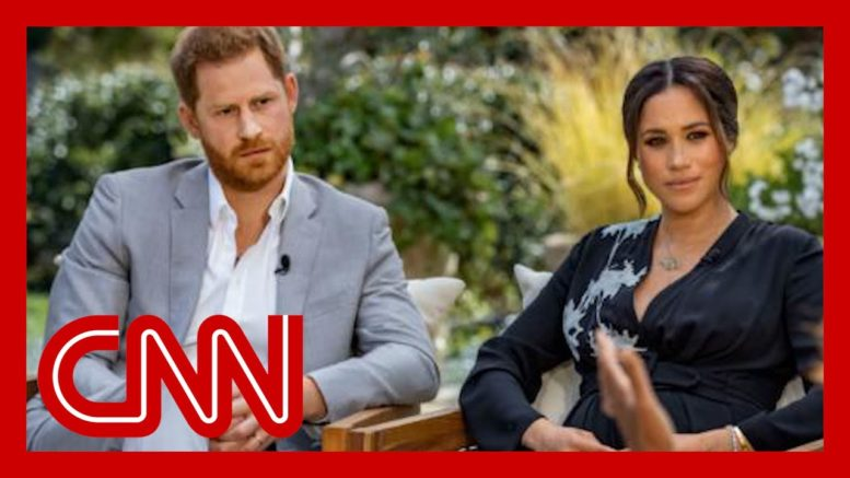 Why Oprah's Meghan and Harry interview drew 17M US viewers 1