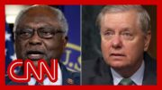 Clyburn slams Lindsey Graham's reparations comment 2