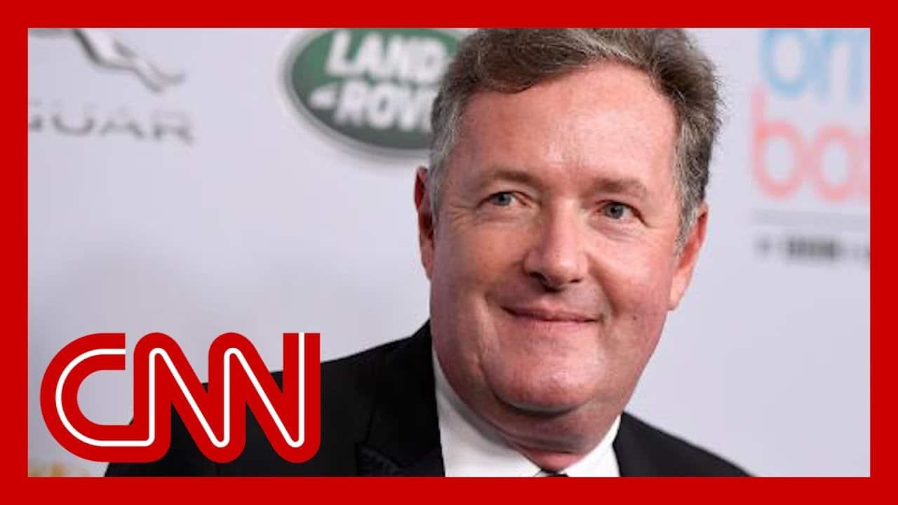Piers Morgan storms off show over Meghan criticism 4