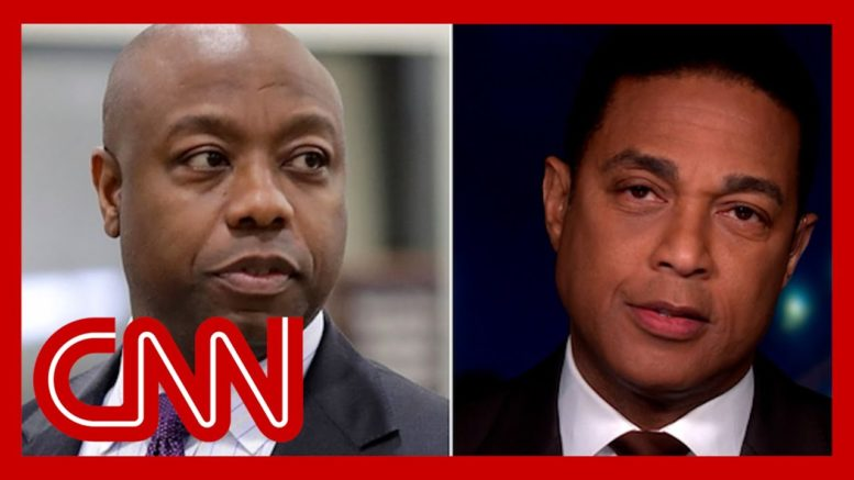 'What are you doing?': Don Lemon rips Republican's woke supremacy comment 1