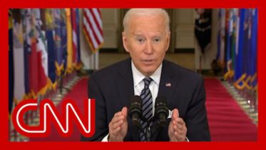 'I need you:' Joe Biden makes appeal to the American people 6
