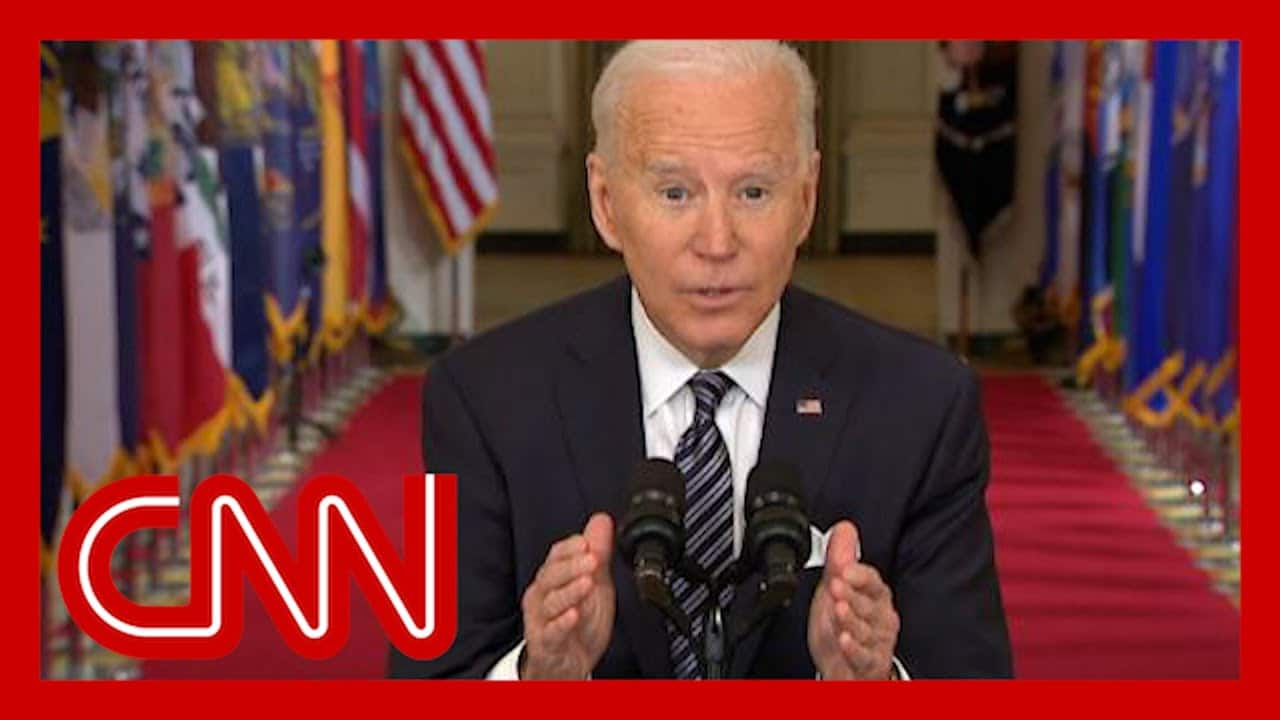 'I need you:' Joe Biden makes appeal to the American people 5