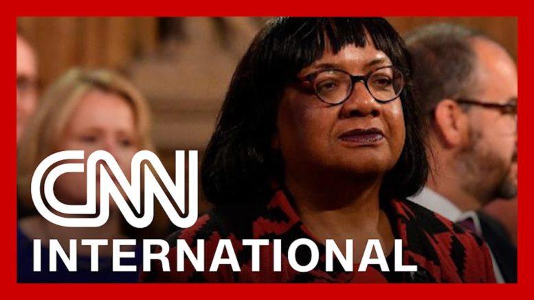 UK's 1st Black female MP backs Meghan's comments about Royal family 1
