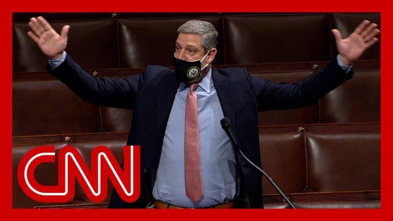'Stop talking about Dr. Seuss!': Lawmaker blasts GOP colleagues 1