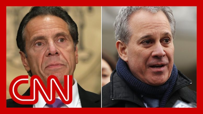Pamela Brown: Gov. Andrew Cuomo is not following his own advice 1