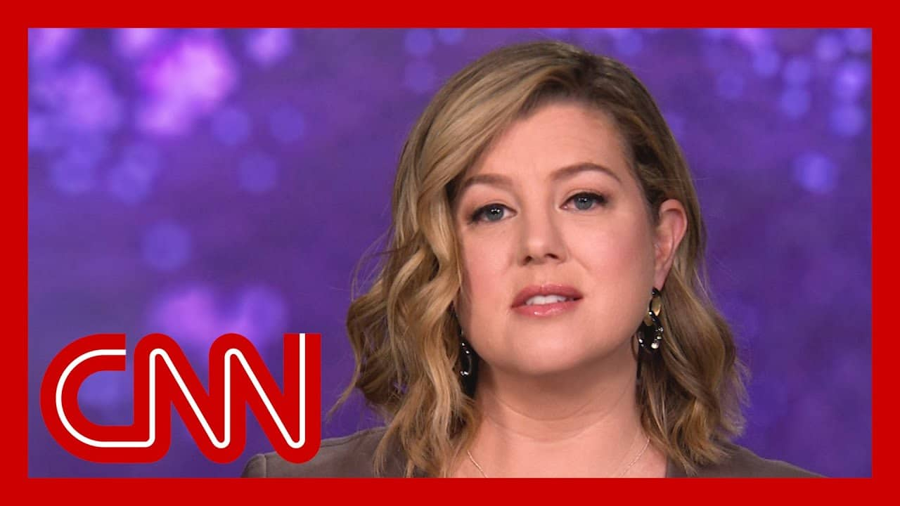 Why are many Republicans vaccine skeptics? Keilar rolls the tape 9