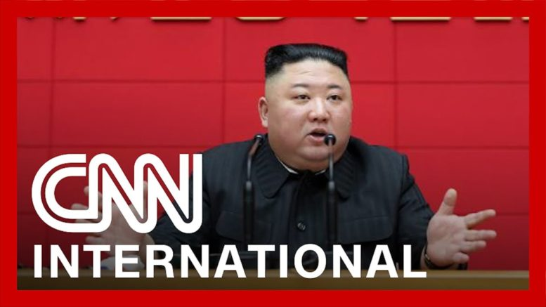 US: North Korea could be preparing weapons test 1
