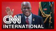 President who told citizens to 'pray coronavirus away' dies 4