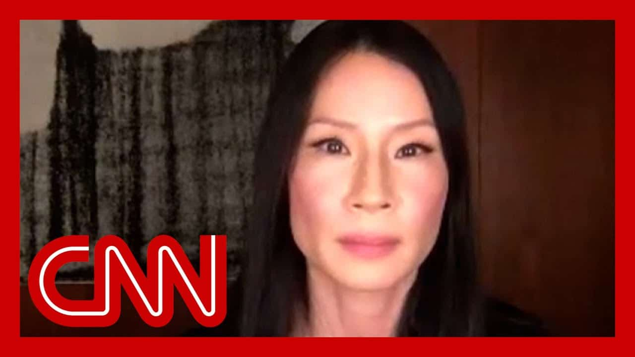 Lucy Liu on Asian-American attacks: 'In America there is still, in some ways, a caste system' 5