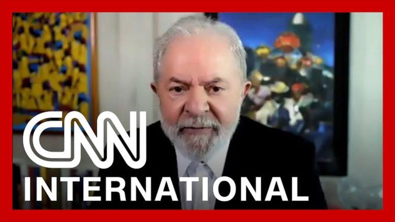 Exclusive: Lula on coronavirus, Bolsonaro, and running again 1