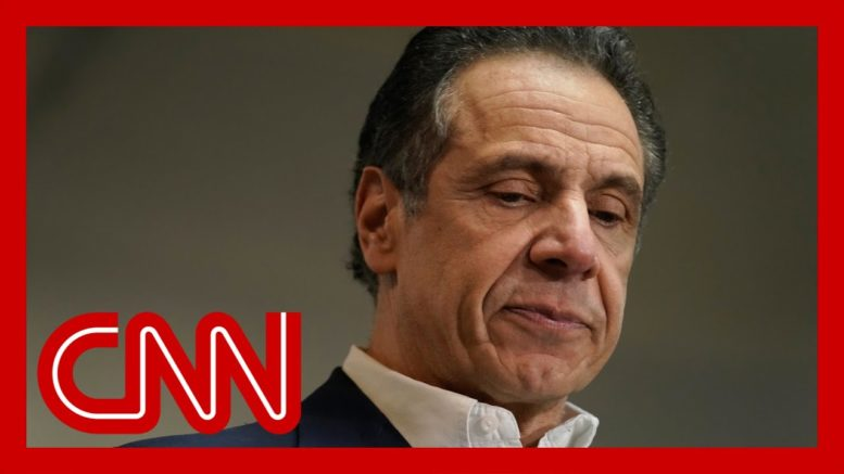 Polls show how Gov. Cuomo's constituents are responding to controversies 1