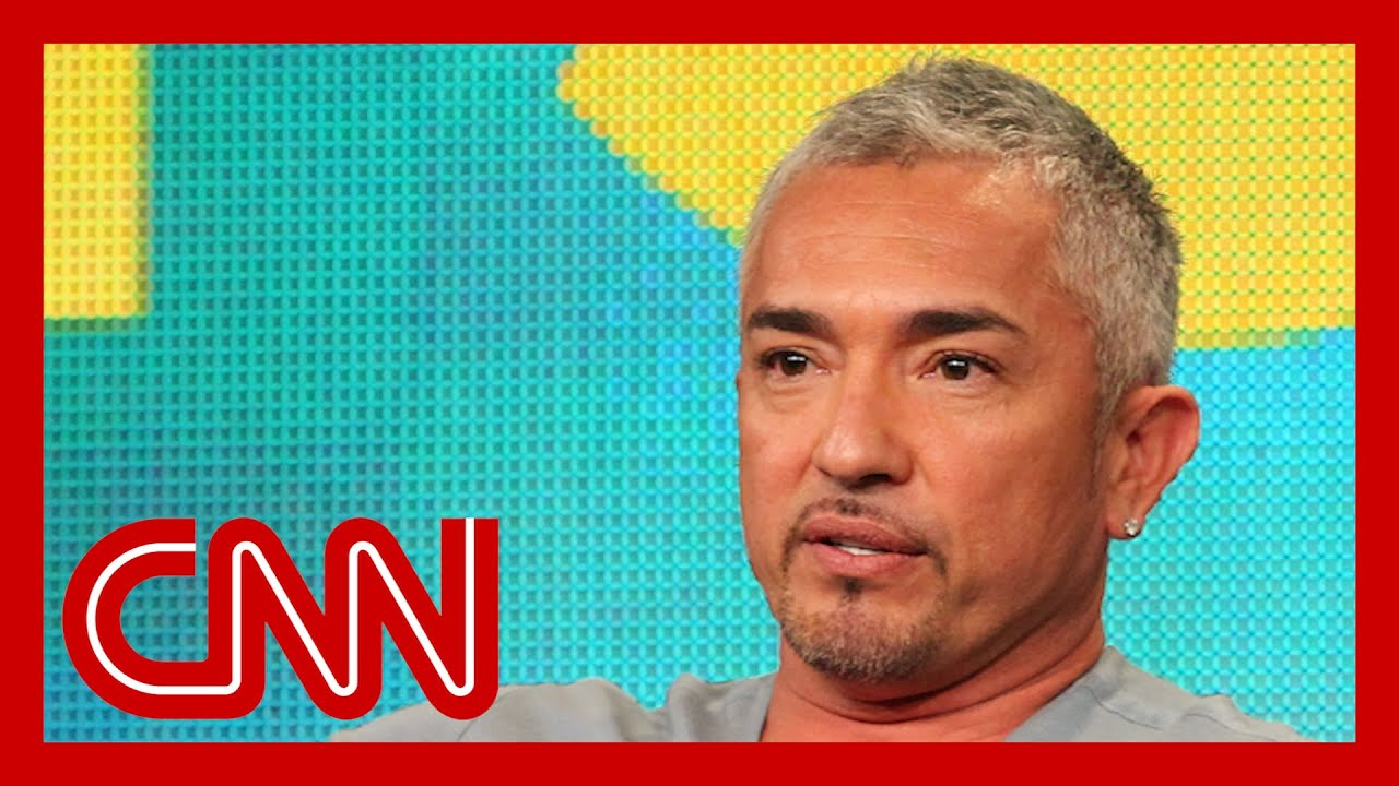 Cesar Millan explains why social distancing has been good for dogs 1