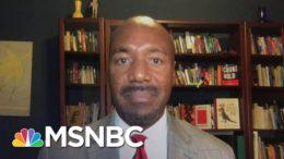 Paul Butler On Derek Chauvin Trial | Craig Melvin | MSNBC 2