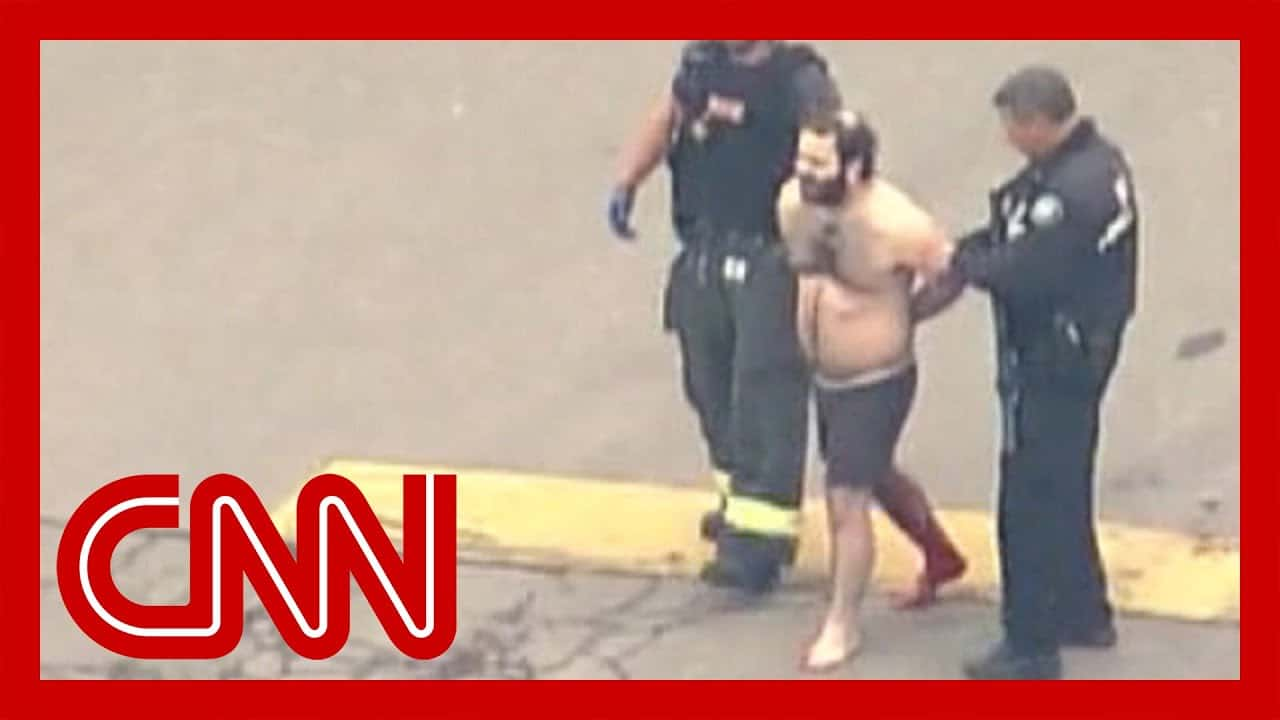 What we know about Boulder shooting suspect 1