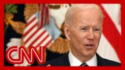 Biden pressed over surge of migration on US-Mexico border 3
