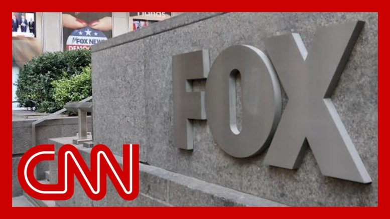 Dominion files $1.6 billion defamation lawsuit against Fox News 1