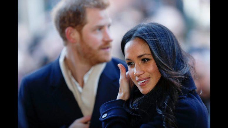 Meghan accuses Buckingham Palace of 'perpetuating falsehoods' 1
