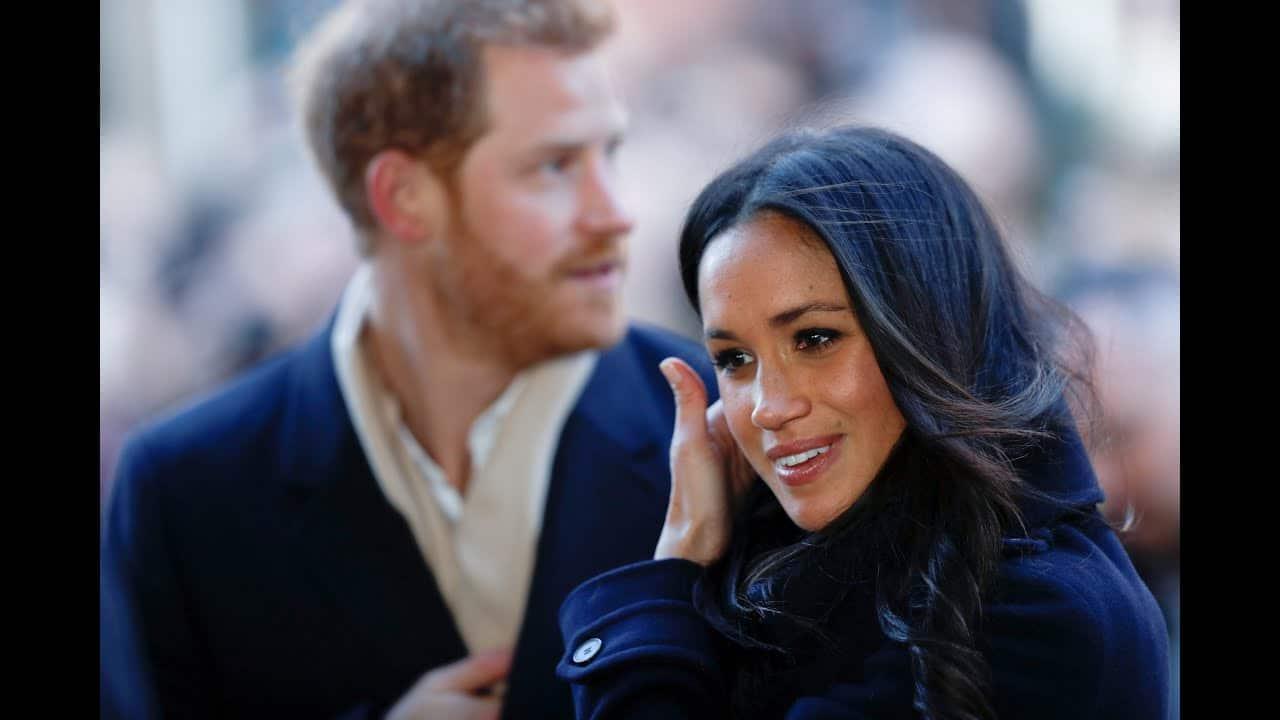 Meghan accuses Buckingham Palace of 'perpetuating falsehoods' 5