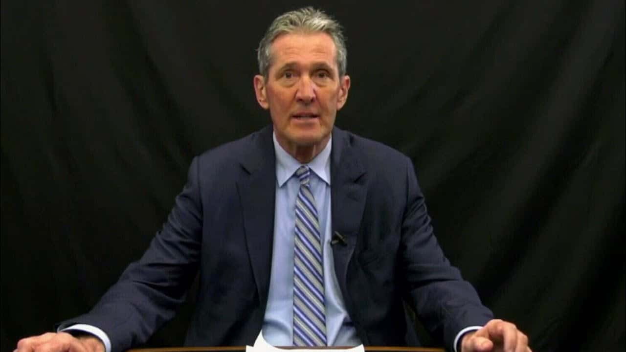 Pallister calls on Trudeau for more health-care funding: 'We're losing people' | COVID-19 in Canada 9