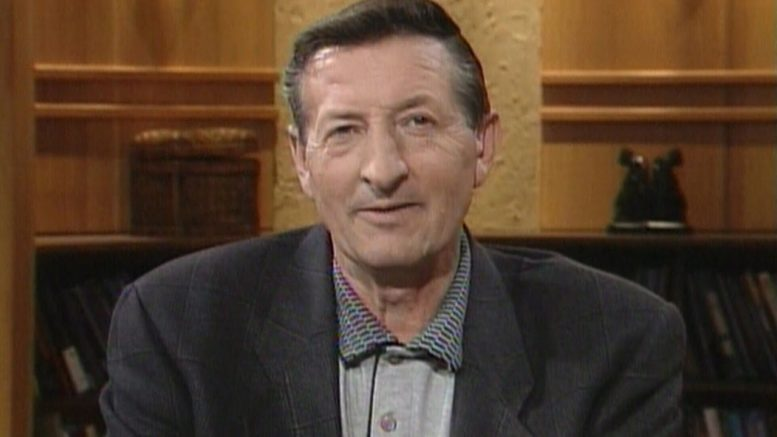 From the archives: 1999 interview with Walter Gretzky 1