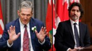 "Pallister calls out Trudeau: 'Everybody else is multitasking, I think the prime minister should too"" 5"