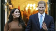 9 key moments for Prince Harry and Meghan 2